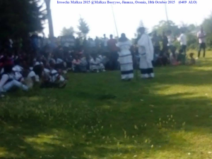 Irreecha Malkaa 2015 @Malkaa Booyyee, Jimmaa, Oromia, 18th October 2015 picture3