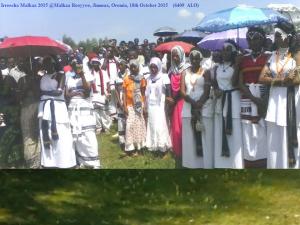 Irreecha Malkaa 2015 @Malkaa Booyyee, Jimmaa, Oromia, 18th October 2015 picture4