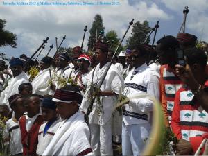 Irreecha Malkaa 2015 @Malkaa Sabbataa, Oromia. 11 October 2015 picture 2