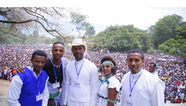 Irreecha Malkaa Oromoo kan Bara 2015 (6409 ALO) Onkoloolessa 4, Hora Harsadi. picture2