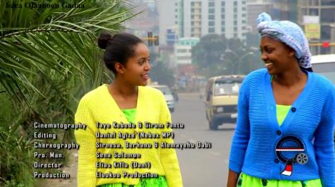 Oromo music and Oromo identity | OromianEconomist