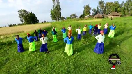 """Oromia: Eliyaas kifluu (Dani) """"Bara Olaanoon Gadaa"""" New Oromo Music"""