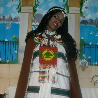 OROMIA: OROMO MUSIC ASAANTII HAJII ´´WAYYAANE´´ | OromianEconomist