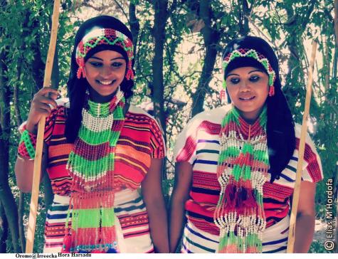 Oromo, Irreecha Malkaa Oromoo 2015 @Hora Harsadi, Bishoftuu, Oromia