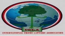 International Oromo Lawyers Association (IOLA)  logo