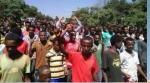 Oromo Students protest @ Ambo, Oromia 25th November 2015picture1