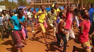 OromoProtests, Najjoo, Oromia, November 26, 2015