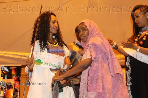 Tokkumaa Artiistoo Dubartoota Oromoo2
