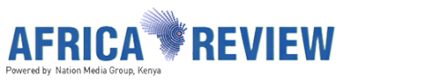 Africa Reviiew logo