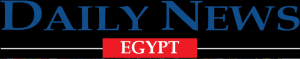 Daily News Egypt Logo