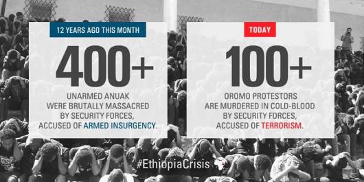 Ethiopia Crisis