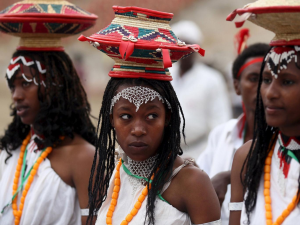 Oromo are  ancient people Africa (Oromia, kemet)