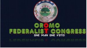 Oromo Federalist  Congress