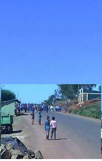 #OromoProtests 4th round@ Wara Jiru town, Najo District , December 14, 2015 picture2