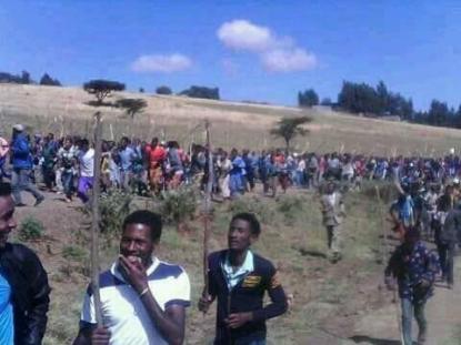 #OromoProtests @Bullo (Sulultaa) 18 Dec. 2015