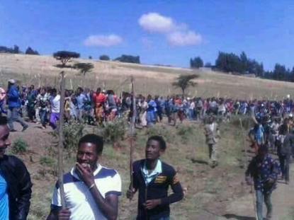 #OromoProtests @Bullo (Sulultaa) 18 Dec. 2015