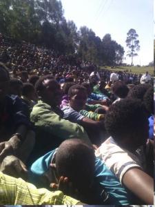 OromoProtests @Geedoo Dec. 8, 2015 picture