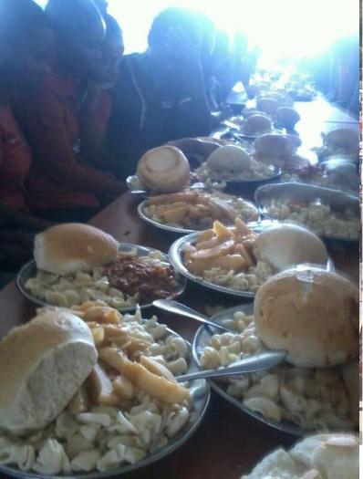 #OromoProtests @ Jijjiga University, 12 December 2015