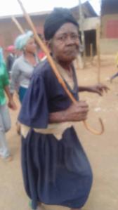 #OromoProtets, Gindo, 12 december 2015