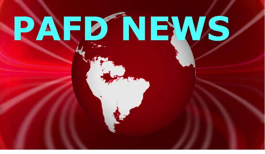PAFD NEWS