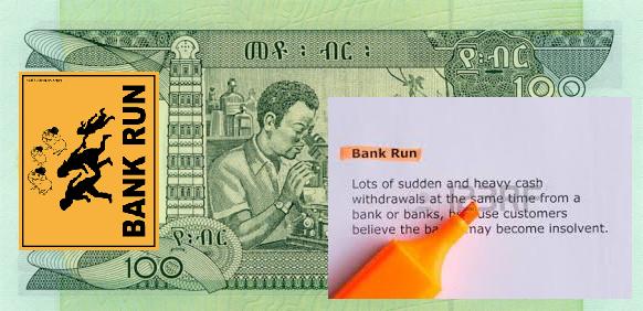 Birrii bank run