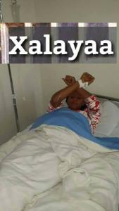 Xalayaa  Hawwii