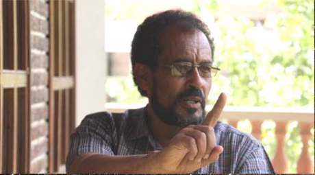 Bekele gerba speaks