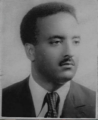 Obbo Baqqalaa Mokkonnon Wasanuu (1930-2016)