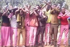 #OromoProtests continues in Begi,  Wallaggaa, Arsi, Oromia, 14 Feb. 2016