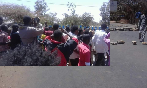 #OromoProtests, Nagelle Borana, 20 Feb. 2016 p2