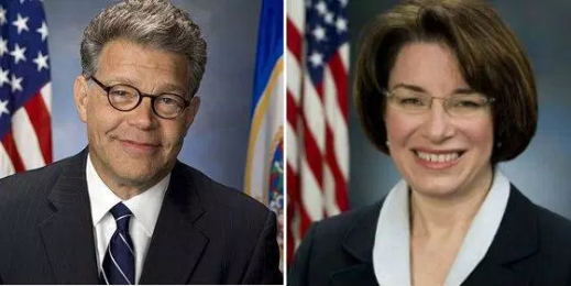 U.S. Senators Al Franken and Amy Klobuchar write to US State Department and John Kerry asking for recommendations on U.S. actions to address violence against #OromoProtests.