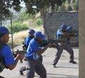 Fascist TPLFAgazi forces shooting #Oromprotsters in Babbile town, East Hararge . 14 March 2016