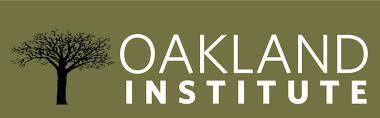Oakland Institute