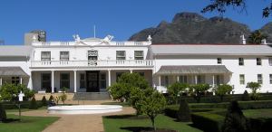 Office of the President of South Africa
