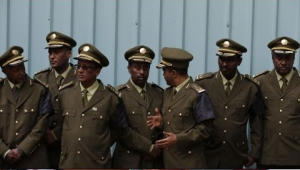 Ethiopia's TPLF fascist military warlords