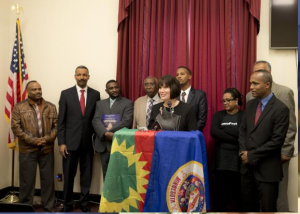 McCollum Stands Up For Human Rights In Remarks to Minnesota Oromo Community