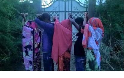 #OromoProtests, Dirree Dhawaa, 29 April 2016