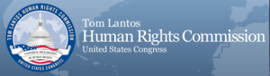 The Tom Lantos Human Rights Commission for a briefing on the current human rights situation in Ethiopia. p2