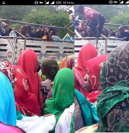 #OromoProtests, Hararghe, Baddannoo, Oromia, 10 May 2016