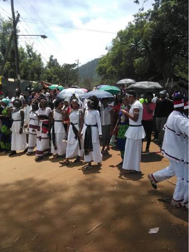 Spring Celebration, Irreecha Arfaasaa, Jimmaa, Tulluu Deeddee, Oromia 15 May 2016 p4