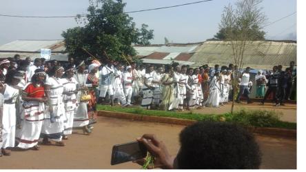 Spring Celebration, Irreecha Arfaasaa, Jimmaa, Tulluu Deeddee, Oromia 15 May 2016 p6