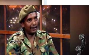 B. Gen. Hayluu Gonfaa