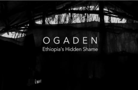 Ogaden, Ethiopia's hidden shame