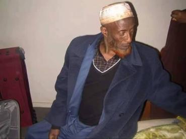 magoddoon Oromo bekkamaa Obbo Haaji Guyyee miidhaa diinni irran gaheen kan ka'e boqotan
