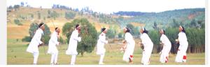 Nice Oromo pictures from Shukri Jamal's music, Bullo Boshee. p1