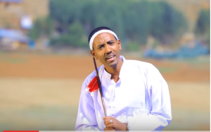 Nice Oromo pictures from Shukri Jamal's music, Bullo Boshee. p2