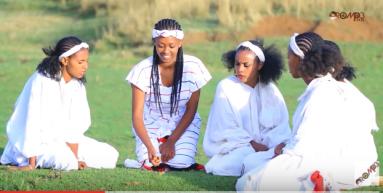 Shukrii Jamaal: 'Ammayyaa Bulloo Boshee': New Oromo Music Premier
