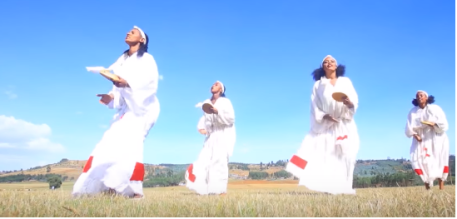 Nice Oromo pictures from Shukri Jamal's music in 2016, Bullo Boshee. p11