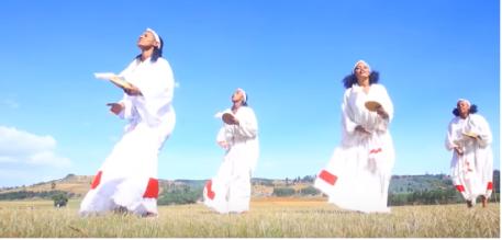 Nice Oromo pictures from Shukri Jamal's music in 2016, Bullo Boshee. p11