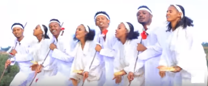 Nice Oromo pictures from Shukri Jamal's music in 2016, Bullo Boshee. p12